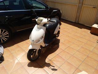 Piaggio Zip 100cc 4t