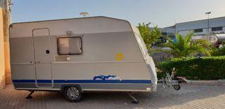 alquiler caravana