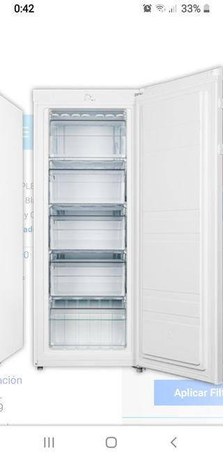 oferta congeladores de 5 cajones nuevo 270€ garant
