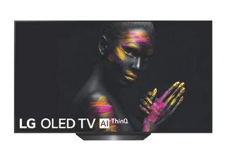 """Televisión LG OLED B9PLA de 55"""""""