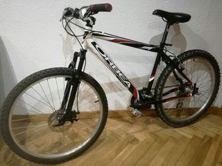 Bicicleta d adulto Orbea montañera todo terreno