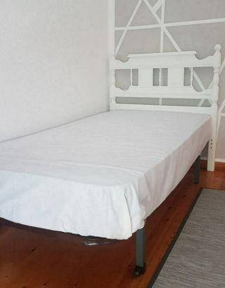 conjunto cama