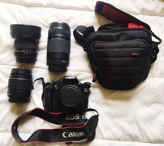Canon Reflex EOS 1100D