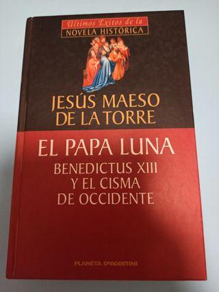 El Papa Luna.