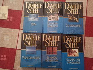 Colección Danielle Steel