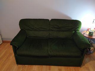 Sofá-cama