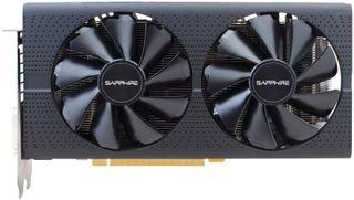 Sapphire Radeon RX 580 8GD5 Tarjeta Grafica