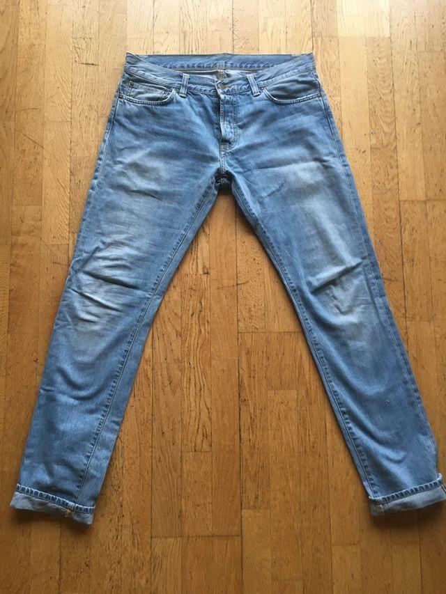 Carhartt pantalones vaqueros