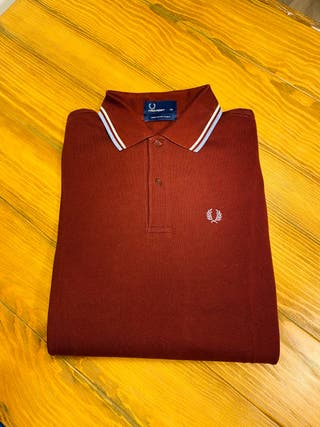 Polo Fred Perry Talla XS