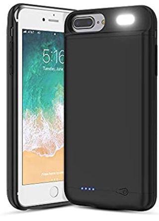 Funda bateria iphone 7-8 plus