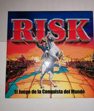 Risk edición especial de viaje