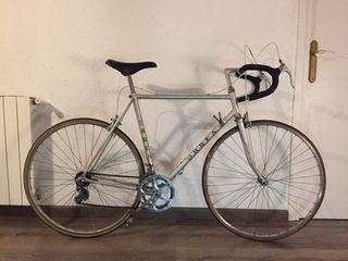 Bicicleta carretera orbea talla M