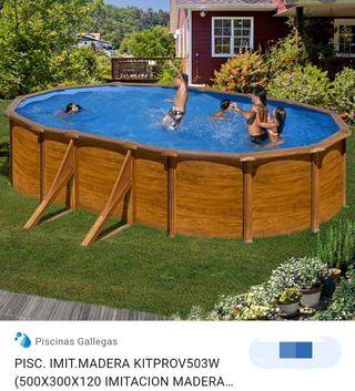piscina de Gré