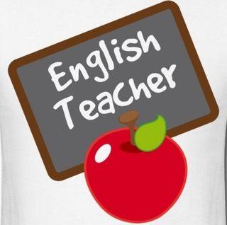 Busco profesor/a inglés