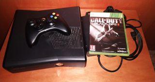 Xbox 360+call of duty black ops II