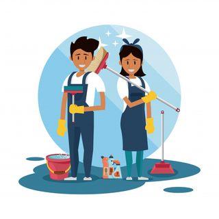 Limpio hogares 9€/Hora
