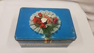 Caja de colección ColaCao