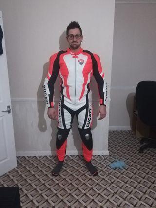 Mono moto Ducati