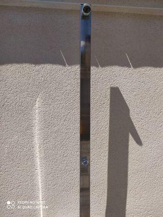 Ducha Exterior Piscina
