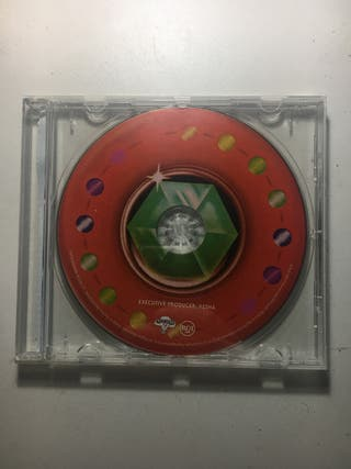 CD Kesha Rainbow