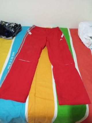 pantalón de chándal Adidas original
