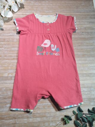 pijama talla 12/18 meses Verano