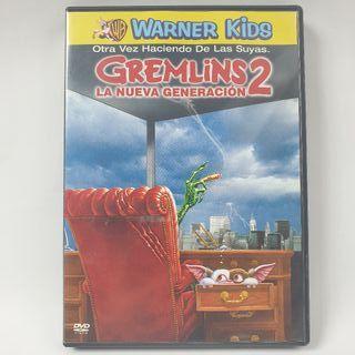 Gremlins 2. La nueva generación(1990)