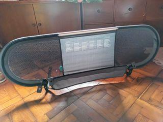 Barrera de cama 140 cm