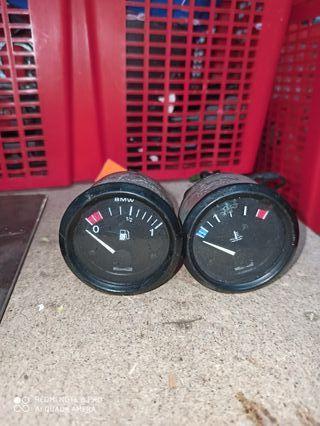 relojes de BMW K 100 Lt
