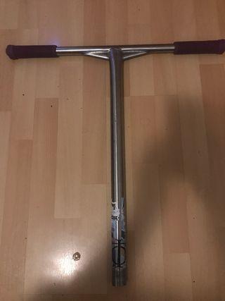 Manillar Scooter