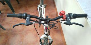 bicicleta niña 26 pulgadas