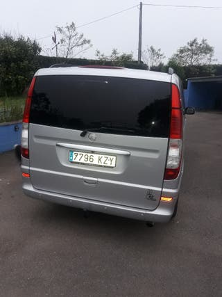 Mercedes-Benz Viano 2005