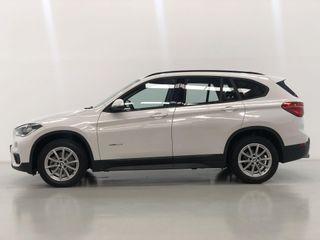 BMW X1 sDrive18dA