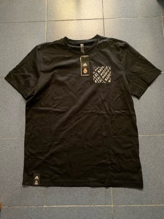 Camiseta adidas real madrid talla L