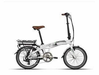 Bicicleta Eléctrica MEGAMO Chip 2.0 2017