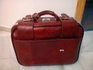 maleta importacion