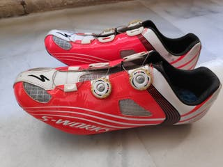 zapatillas carbono ciclismo specialized s-works