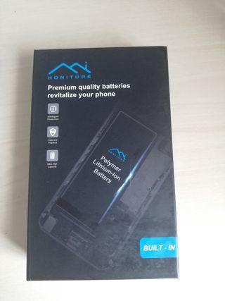 Batería nueva iPhone 6