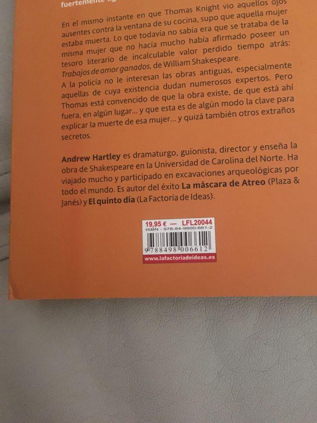 Andrea hartley