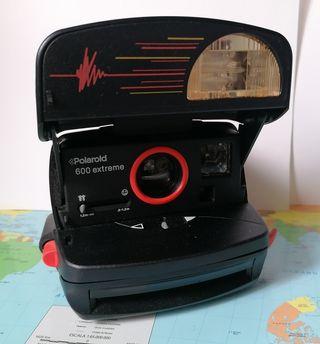 Polaroid 600 extreme