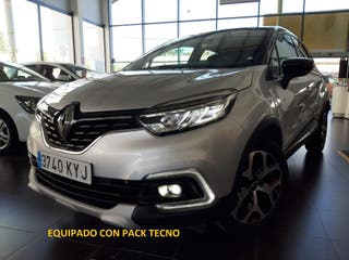 Renault Captur Zen Energy TCe 90 S&S eco2