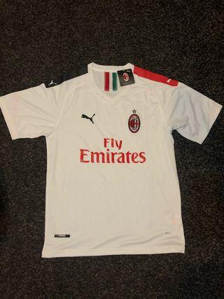 Camiseta Milan Talla L