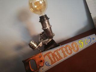 lamparas turbo