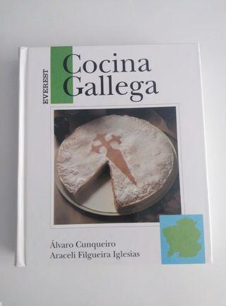 libro de cocina gallega