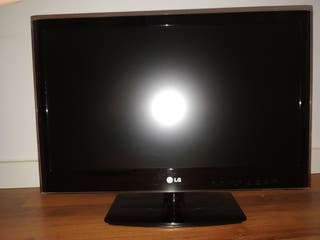 "TV LED Full HD 22"" LG 22LV5500"