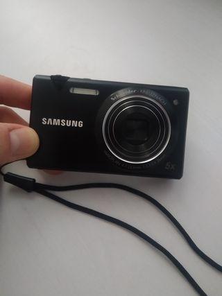 Camara de fotos Samsung MV800