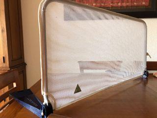 Barrera de seguridad para cama