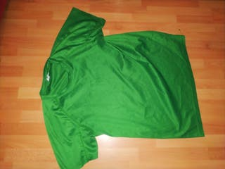 camiseta hombre Roly talla L