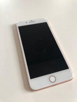 iphone 8 plus 256Gb Libre