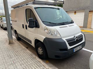 Citroen Jumper 2012